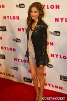 NYLON May Young Hollywood Issue Celebration #149