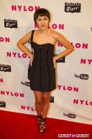 NYLON May Young Hollywood Issue Celebration #157