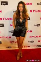 NYLON May Young Hollywood Issue Celebration #160