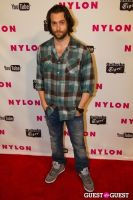 NYLON May Young Hollywood Issue Celebration #165