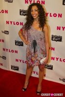 NYLON May Young Hollywood Issue Celebration #169