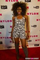 NYLON May Young Hollywood Issue Celebration #173