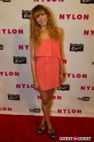 NYLON May Young Hollywood Issue Celebration #178