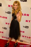 NYLON May Young Hollywood Issue Celebration #186