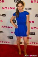 NYLON May Young Hollywood Issue Celebration #198