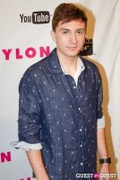 NYLON May Young Hollywood Issue Celebration #202