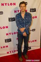NYLON May Young Hollywood Issue Celebration #203