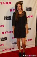 NYLON May Young Hollywood Issue Celebration #213