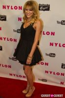 NYLON May Young Hollywood Issue Celebration #218