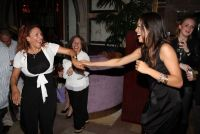 Rosario Dawson's 30th Bday party #2
