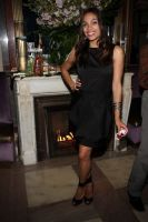 Rosario Dawson's 30th Bday party #3
