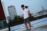 Raj on the Roof #72