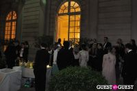 Frick Collection Spring Party for Fellows #17