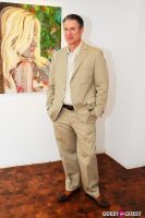 Billy Norwich, Gillian Hearst and the Sanctuary Hotel host party for artist Garrett Chingery #40