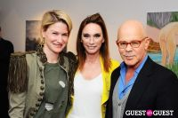 Billy Norwich, Gillian Hearst and the Sanctuary Hotel host party for artist Garrett Chingery #75