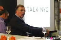 Talk NYC and Corbis Creative Week Event #6