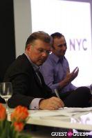 Talk NYC and Corbis Creative Week Event #8