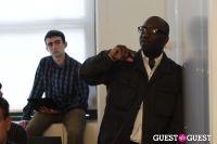 Talk NYC and Corbis Creative Week Event #9