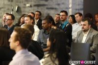 Talk NYC and Corbis Creative Week Event #13