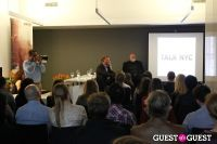 Talk NYC and Corbis Creative Week Event #18