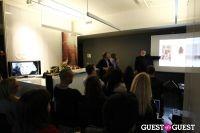 Talk NYC and Corbis Creative Week Event #20
