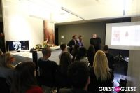 Talk NYC and Corbis Creative Week Event #21