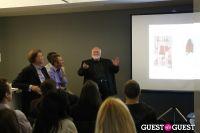 Talk NYC and Corbis Creative Week Event #22