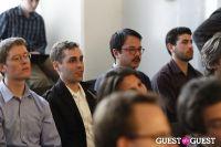 Talk NYC and Corbis Creative Week Event #27
