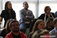 Talk NYC and Corbis Creative Week Event #35