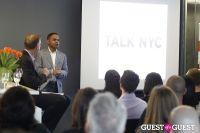 Talk NYC and Corbis Creative Week Event #48