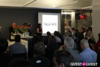 Talk NYC and Corbis Creative Week Event #49