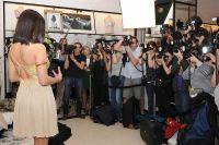 Victoria's Secret Beauty Adriana Lima Launches NOIR Collection #5