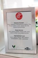 The Supper Club New York celebrates World Fair Trade Day #136