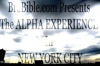 BroBible Presents The Alpha Experience NYC #115