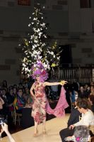 VillageCare's Tulips and Pansies Headdress Runway Show #49