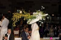 VillageCare's Tulips and Pansies Headdress Runway Show #50