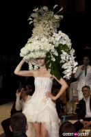 VillageCare's Tulips and Pansies Headdress Runway Show #61