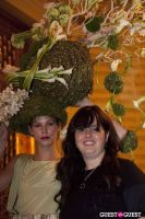 VillageCare's Tulips and Pansies Headdress Runway Show #78