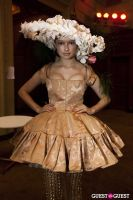 VillageCare's Tulips and Pansies Headdress Runway Show #99