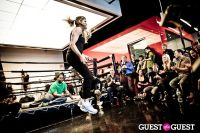 Celebrity Fight4Fitness Event at Aerospace Fitness #73