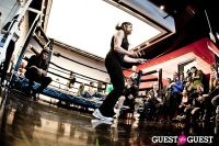 Celebrity Fight4Fitness Event at Aerospace Fitness #76