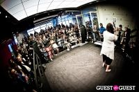 Celebrity Fight4Fitness Event at Aerospace Fitness #91
