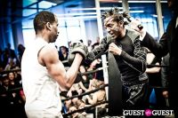 Celebrity Fight4Fitness Event at Aerospace Fitness #95