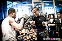 Celebrity Fight4Fitness Event at Aerospace Fitness #99