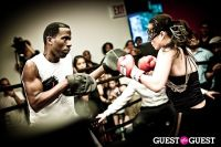 Celebrity Fight4Fitness Event at Aerospace Fitness #181