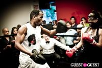 Celebrity Fight4Fitness Event at Aerospace Fitness #183