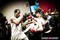 Celebrity Fight4Fitness Event at Aerospace Fitness #186