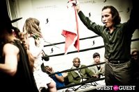 Celebrity Fight4Fitness Event at Aerospace Fitness #210