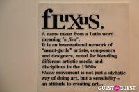 Fluxus by De Signer Launch Event #48