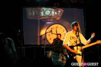 Saint Motel, 98.7 FM, LA Weekly & Holy God Present 'Judgment Day' #45